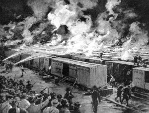 Pullman Strike1894