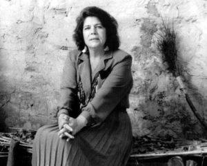 Wilma Mankiller, Cherokee Chief