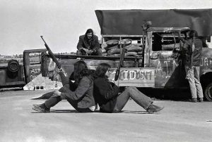 Wounded Knee Occupation, 1973