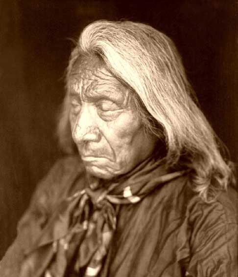 Red Cloud 1905