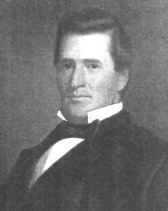 Alexander W. Doniphan