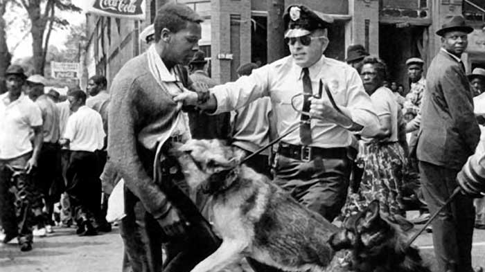Birmingham, Alabama Campaign, 1963