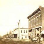 Lindsborg, Kansas 1920