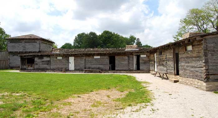 Fort Osage, Missouri