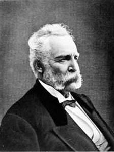 General George R. Smith founded Sedalia, Missouri.