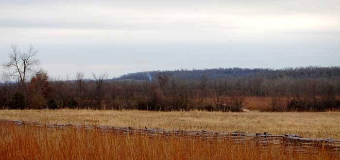 Wilson's Creek Battlefield