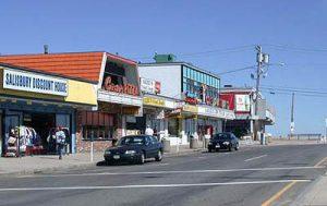 Salisbury, Massachusetts courtesy Wikipedia
