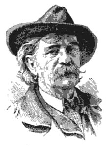 Colonel Henry Inman