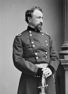 Union General John McNeil