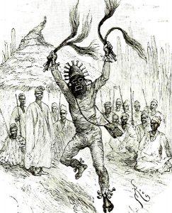 African Voodoo