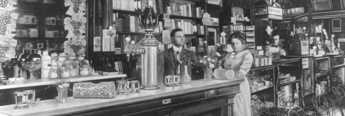 19th Century Pharmacy