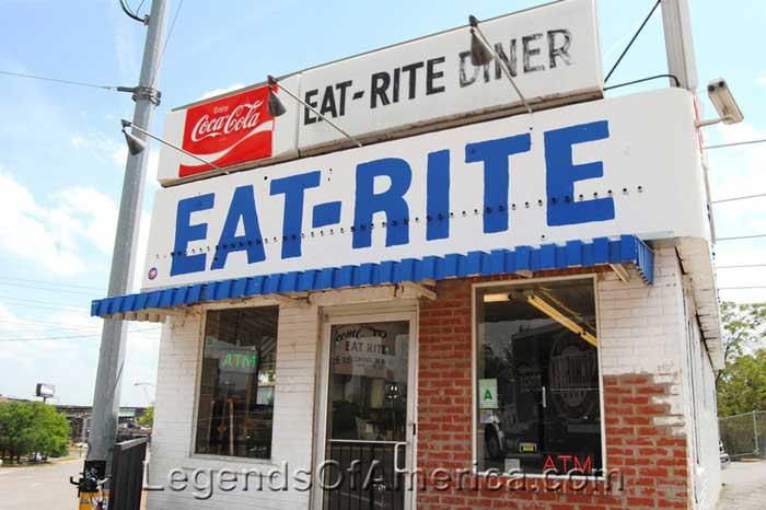 Eat Rite Diner