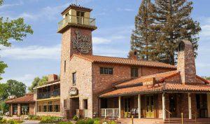 Paso Robles Inn, Robles, California