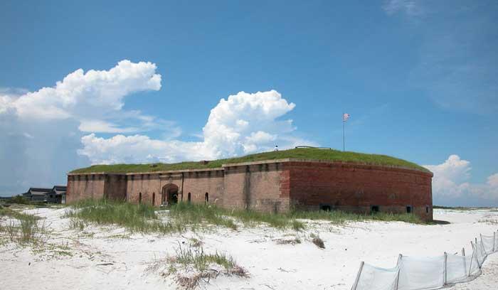 Fort Massachusetts, MS