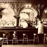 Montana Hotel Saloon, Anaconda Montana