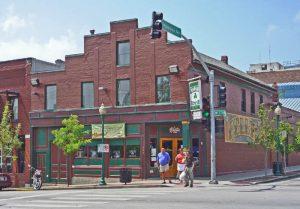 Kellys Inn, Westport, Missouri courtesy Wikipedia.
