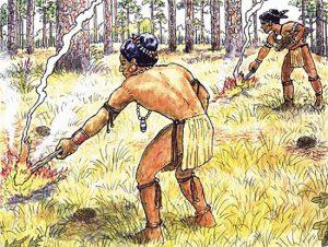 Apalachee Indians