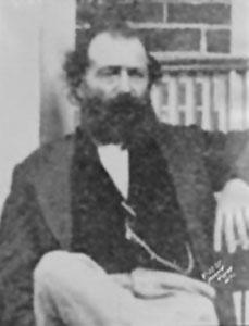 Allen McGee