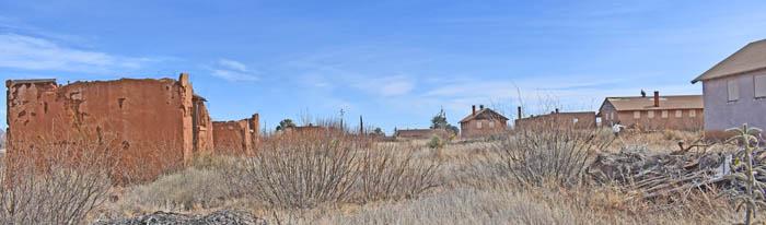 Camp Naco, Arizona today by Kathy Weiser-Alexander.