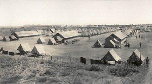 Camp Naco, 1916.