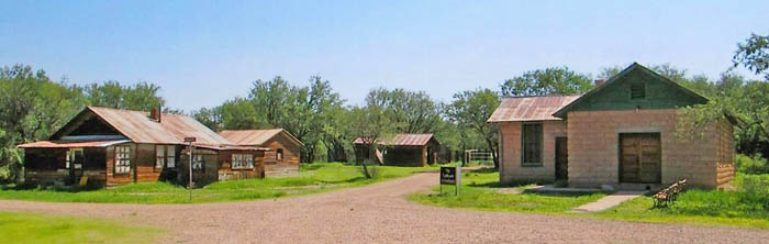Fairbank, Arizona by Old Pueblo, Wikipedia.