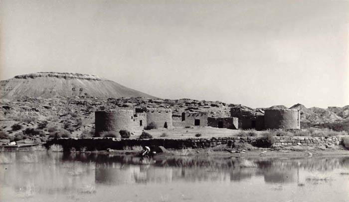 Pueblo Grande de Nevada - Lost City