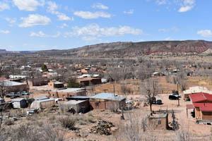 Jemez Pueblo, New Mexico by Kathy Weiser-Alexander.