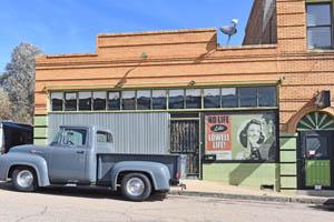 Life in Lowell, Arizona by Kathy Weiser-Alexander.