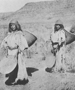Southern Paiute, 1873
