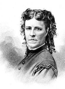 Elizabeth Mathewson