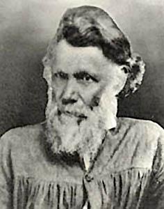 Joseph Goff Gale