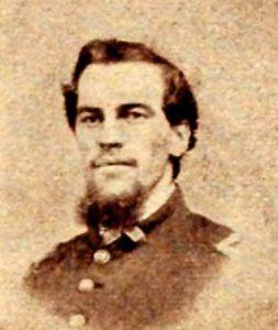 Colonel William Tamblyn