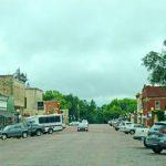 Cottonwood Falls Kansas