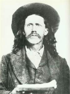 "Nathaniel ""Texas Jack"" Reed"