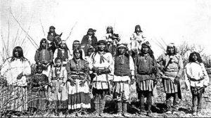 Arivaipa Apache