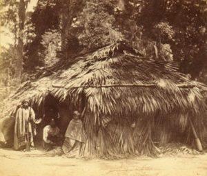 Atakapa People