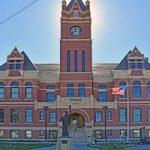 Thomas County Courthouse, Colby Kansas