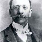 Edward P. McCabe, first black state auditor for Kansas