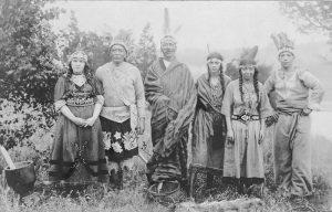 Mohegan People