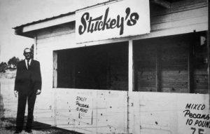 W.S. Stuckey Sr