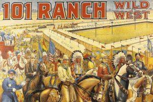 101 Ranch Show, Oklahoma