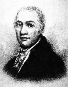 Nathaniel Massie